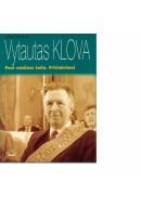 Vytautas Klova. Pusė amžiaus šalia. Prisiminimai