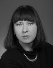 Eugenija Klivickaitė