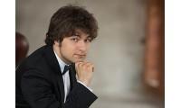 XV tarptautinis Piotro Čaikovskio konkursas
