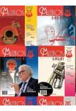 2018 MUZIKOS BARAI - leidinio prenumerata